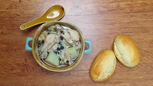 Chicken Souse