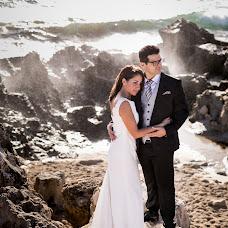 Fotógrafo de bodas Muchi Lu (muchigraphy). Foto del 24.10.2016