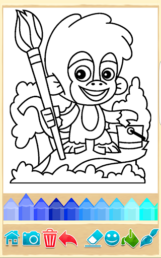 Coloring Pages  screenshots 10