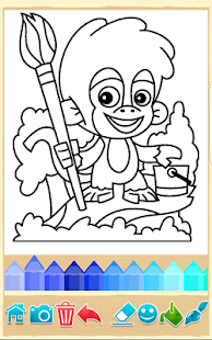 Coloring Pages- screenshot thumbnail