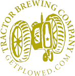 Logo for Tractor Brewing Company
