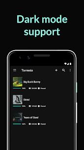 BitTorrent Pro v6.6.2 MOD APK – Official Torrent Download App 4