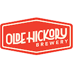 Logo of Olde Hickory Omega Point - 20th Anniversary Barleywine
