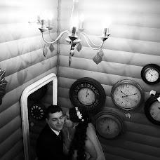 Wedding photographer Asya Kirichenko (AsyaKirichenko). Photo of 17.01.2015