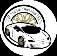 Longin Racing Met dank aan onze sponsors Classy Cars