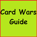The Card Wars Guide icon