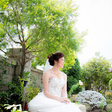 Wedding photographer 陽 耀 (陽耀). Photo of 07.09.2016