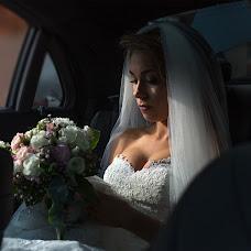 Wedding photographer Jan Myszkowski (myszkowski). Photo of 05.05.2017