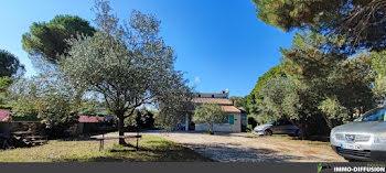 maison à Montaren-et-Saint-Médiers (30)
