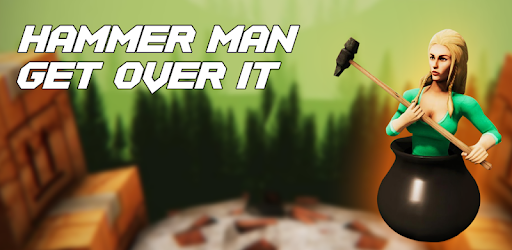 HammerMan - Get Over It for PC