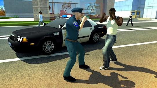 San Andreas Gang Wars Mod Apk (Unlimited Money + Unlock levels 4