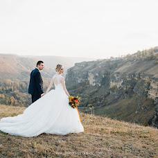 Wedding photographer Anton Voronkov (West). Photo of 25.10.2018