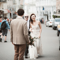 Wedding photographer Lena Gedas (goodlife). Photo of 11.06.2018
