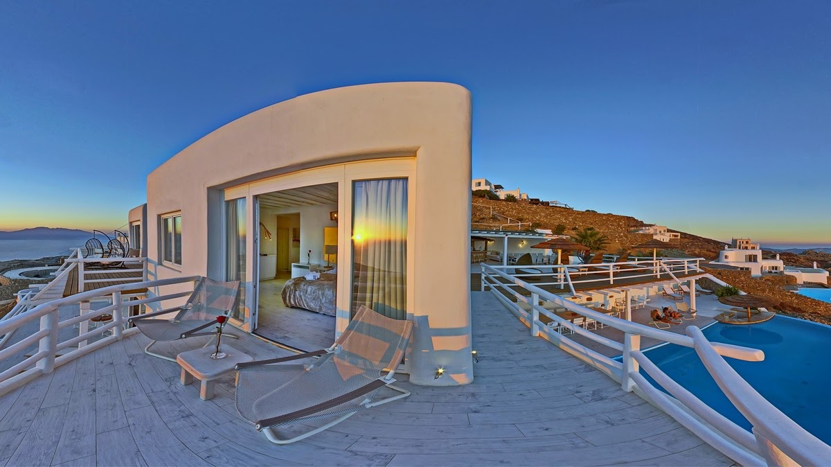 Diamond Villa, Mykonos