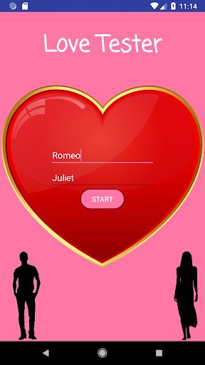 Love Tester 1.0.1 screenshots 1
