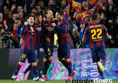 VIDEO: Geweldige panna van Messi, maar wát een reactie van Guardiola