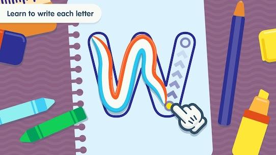 ABC for Kids – Learn Alphabet 3