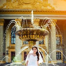 Wedding photographer Sergey Naugolnikov (Imbalance). Photo of 14.03.2017