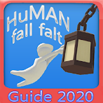 Guide for human fall falt tips and tricks 2020 icon