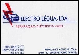 Eletro Légua