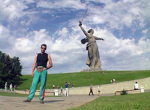 Photo: Волгоград