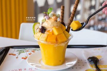 超級甜Super Sweet 鮮果冰沙