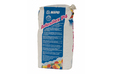 Ebeco Flytfix Adesilex P4 20kg