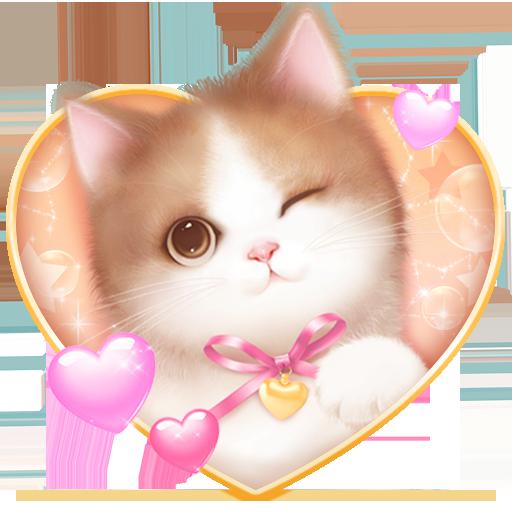 Kucing Comel Kertas Dinding Hidup Apl Di Google Play