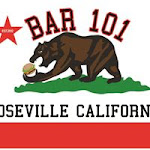 Logo for Bar 101 Eats & Drinks