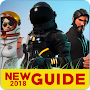 Fortnite: Battle Royale Guide 2018 APK icon