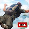 Fire Squad Battleground Survival: FPS Gun Shooting icon