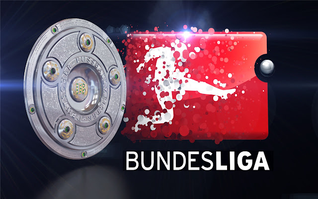 Bundesliga Themes & New Tab