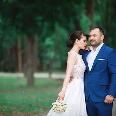 Wedding photographer Marina Tunik (marinatynik). Photo of 11.06.2017