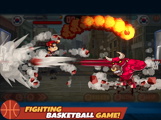 Head Basketball 2.1.0 screenshots 7