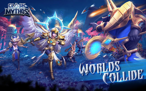 Puzzles & Conquest screenshot 3