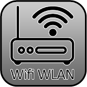 WiFi password Router Wlan