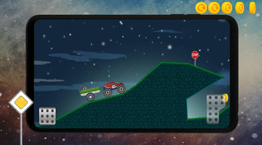 Summit Way Adventure screenshot 10