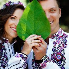 Wedding photographer Vasyl Travlinskyy (VasylTravlinsky). Photo of 12.06.2018