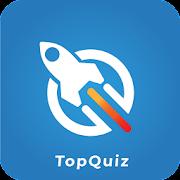 Play Quiz   Win Real Cash - TopQuiz