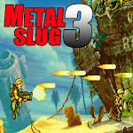 New Metal Slug 3 Tips Icon