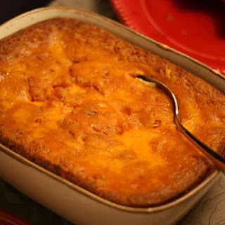 Corn Bread Pudding With Jiffy Cornbread Mix Recipes