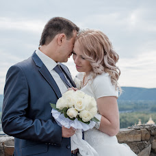 Wedding photographer Evgeniya Lebedenko (fotonk). Photo of 02.11.2014