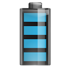 BatteryBot Battery Indicator icon
