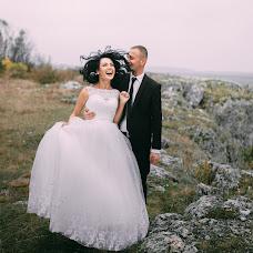 Wedding photographer Rostyslav Kovalchuk (artcube). Photo of 16.03.2017