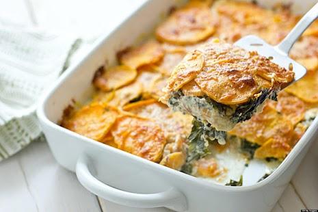 وصفات طبخ غراتان ramadan جديد - náhled