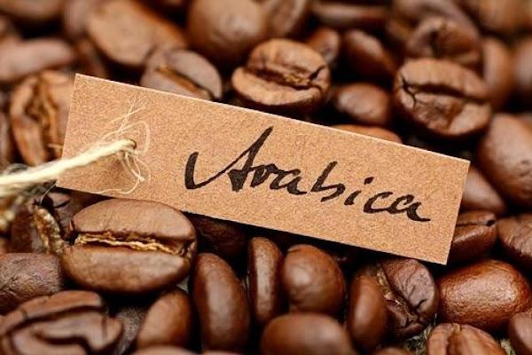 Arabian Coffee Recipe