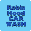 Robin Hood Car Wash icon