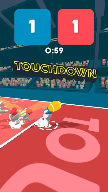 Ball Mayhem! Android App Screenshot