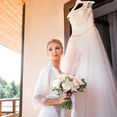 Wedding photographer Tatyana Burkina (tatyana1). Photo of 15.08.2017