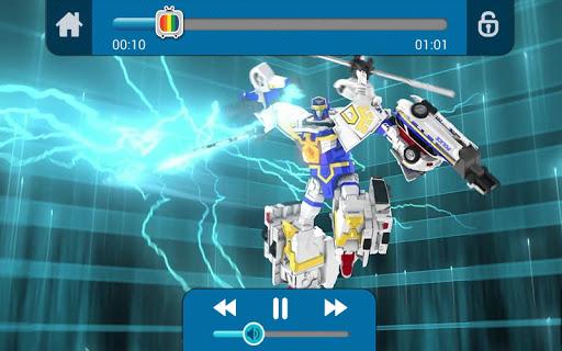 [공식]헬로카봇(시즌3,2,1) screenshot 05